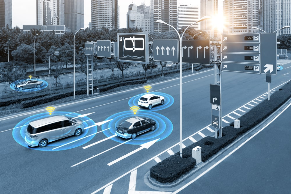 Connected Vehicles Doppelio Testing