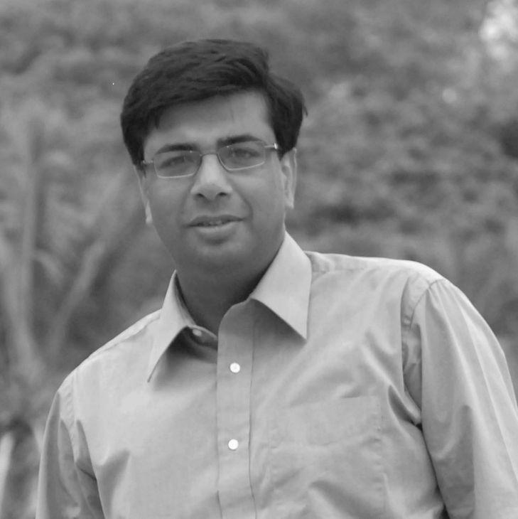 Gaurav Johri Doppelio