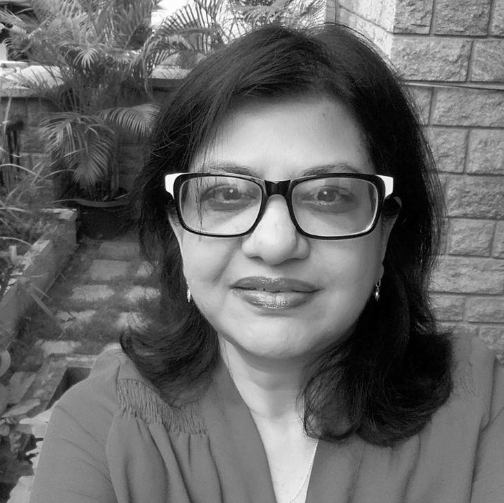 Sharmila Saha